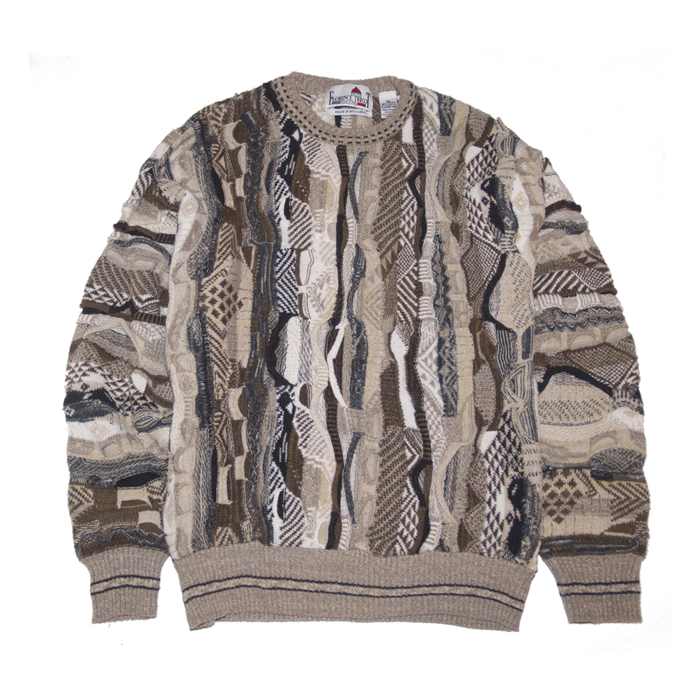 Florence tricot sweater