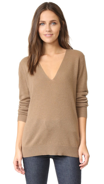 Theory Adrianna Rl Sweater - Chicory