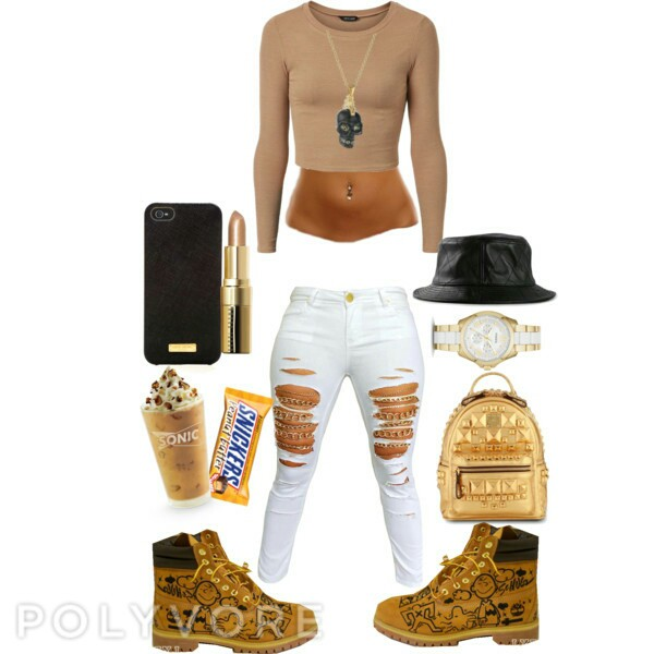 shoes timberlands boots crop tops jeans iphone cover tank top top jewels bucket hats snikers hair accessory hat custom re timbelands destroyed skinny jeans i need im inlove