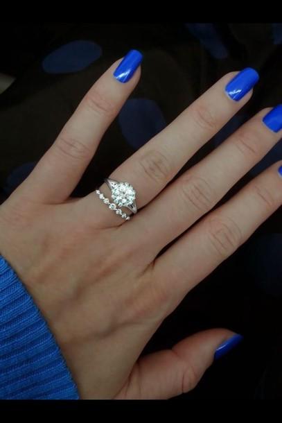 how to put perfect nail polish