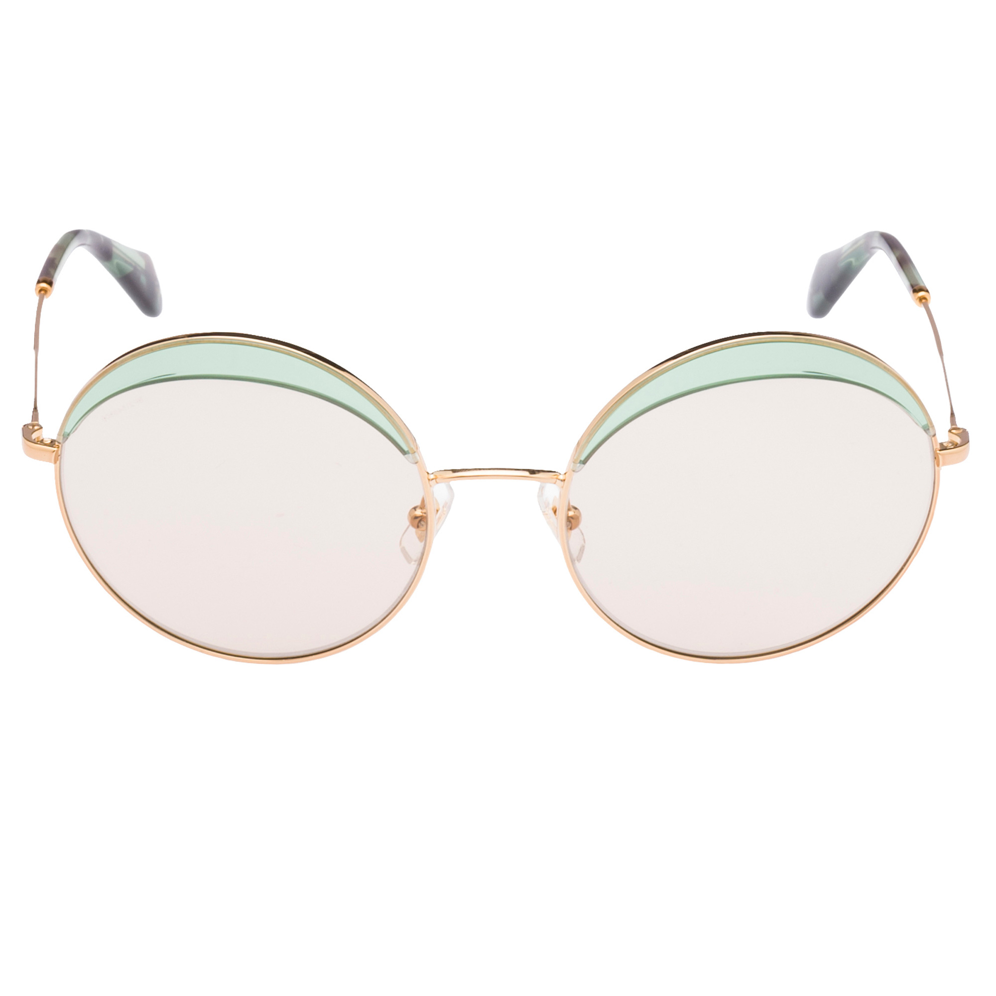 Store · eyewear · metal · sunglasses smu51q_etwn_f04i2