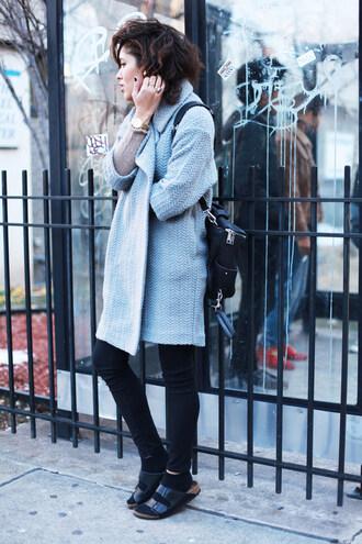 trop rouge jeans jacket shoes bag jewels