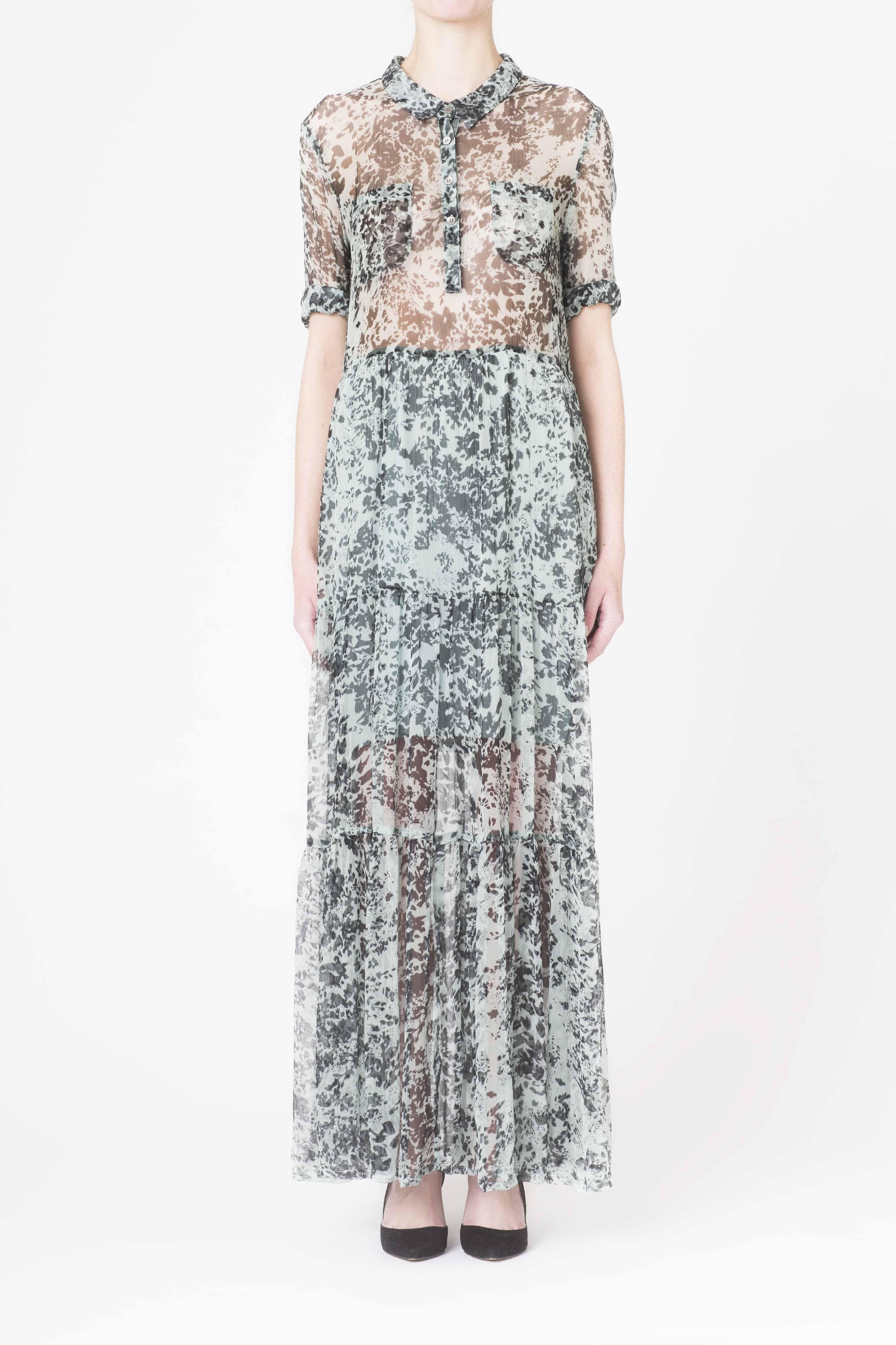 Dresses > Maxi dress