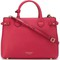 Burberry 'banner' tote, women's, red
