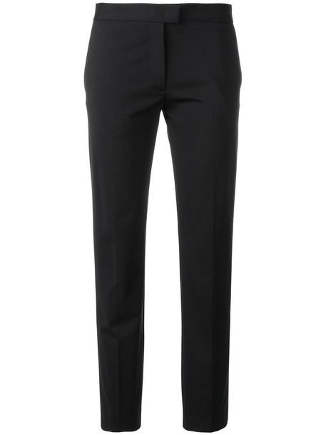 PS By Paul Smith women spandex black pants