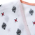 White Geometric Pattern Vintage Kimono Coat - Choies.com