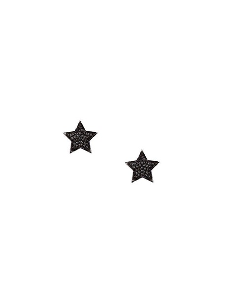 women earrings stud earrings gold white grey metallic jewels