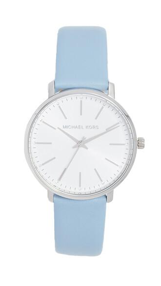 watch blue jewels