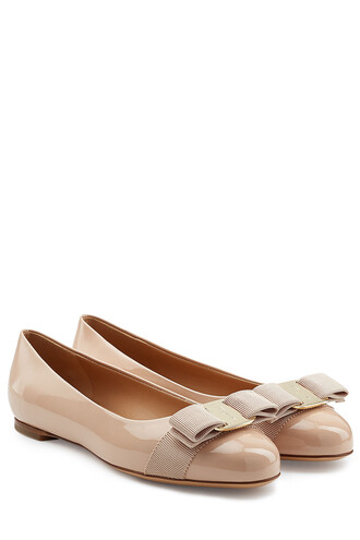 ballet flats ballet flats leather rose shoes