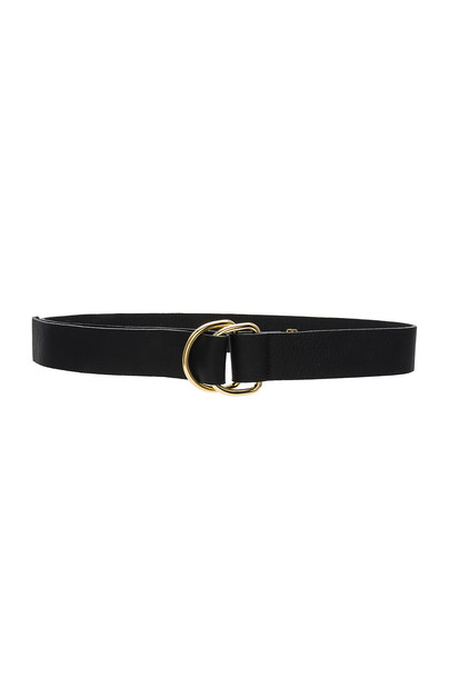 B-Low the Belt Luna Belt in black