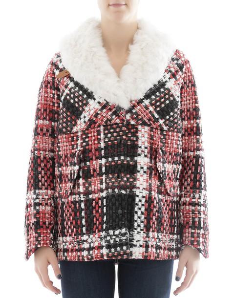 Rag & Bone jacket wool jacket wool multicolor