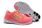shoes,coral nike free 3,nike free run 3 coral