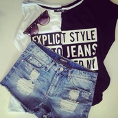 tank top,swag,dope,supreme,urban outfitters,summer outfits,cute outfits,tumblr outfit,shorts,sunglasses,cool,yin yang,peaceful,snapback,kush,new era,top,shirt,love,cute,hipster,tumblr,white,black dress,parent advisory explicit content