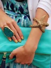 jewels,bracelt,ring,love,starfish,rock,gorgeous,tiger,jewelry,vintage,hippie,indian