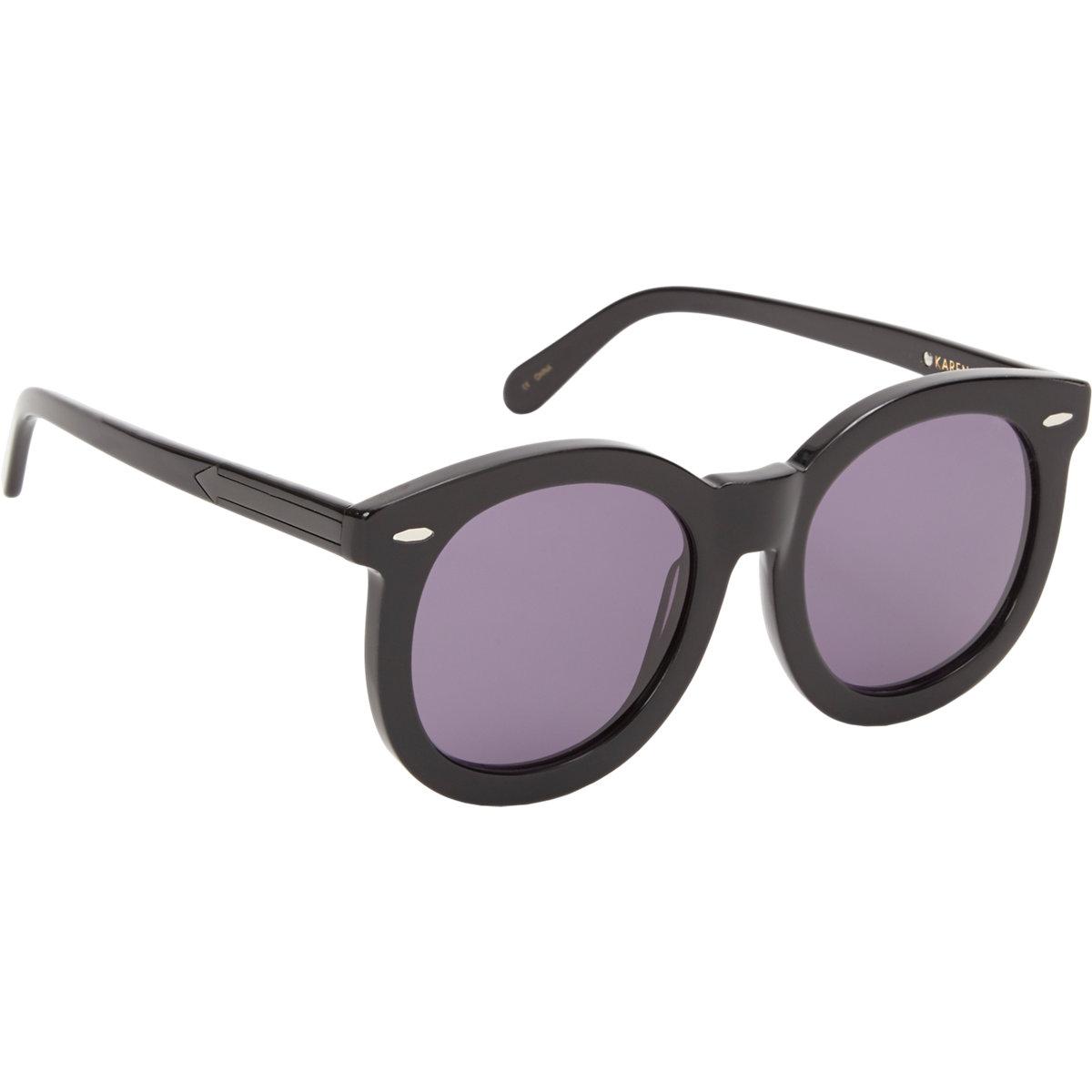 Karen walker super worship sunglasses at barneys.com