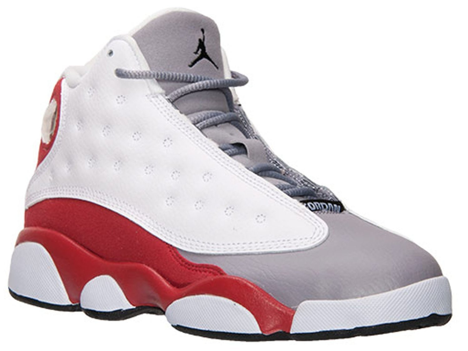 e555563c3954ea Amazon.com  Nike Mens Air Jordan 13 Retro