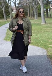 mommyinheels,blogger,jacket,dress,belt,shoes,sunglasses,jewels