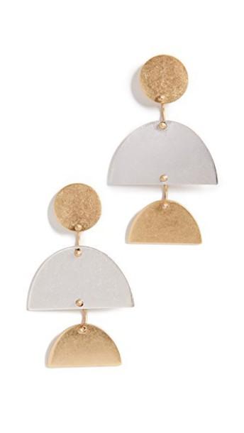 Madewell statement earrings statement earrings jewels
