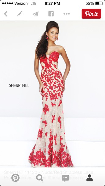 dress desperate for this