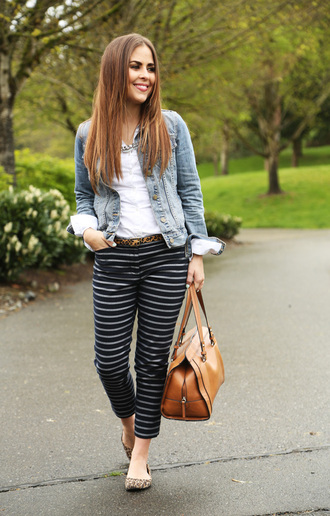 dress corilynn blogger pants top jacket belt shoes bag jewels