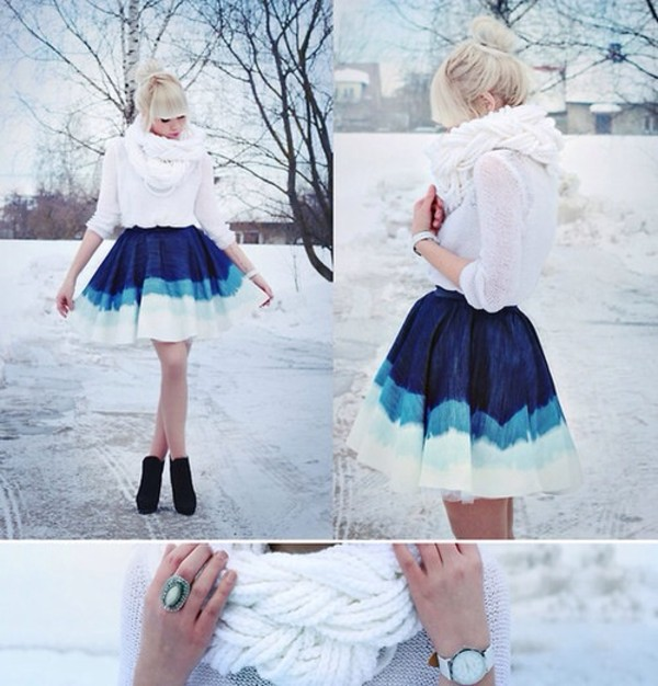 skirt blonde hair victoria's secret outfit blue skirt shirt winter outfits white nike sweater candace model robe silky blonde hair vs high heels purse glitter blonde hair ariana grande vintage girly baby its cold outside knit panter like beautiful sneakers nike sneakers