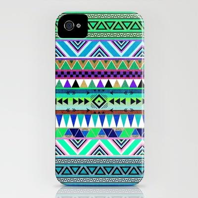 Esodrevo iphone case by bianca green