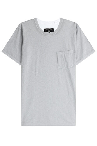 t-shirt shirt cotton t-shirt cotton top