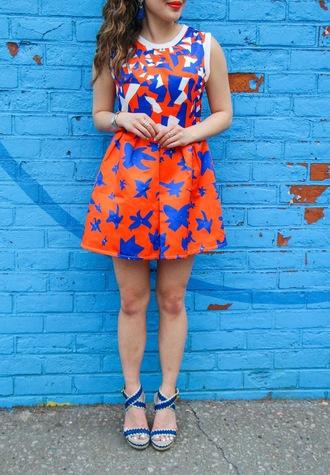 gracefullee made blogger dress jewels shoes sunglasses make-up