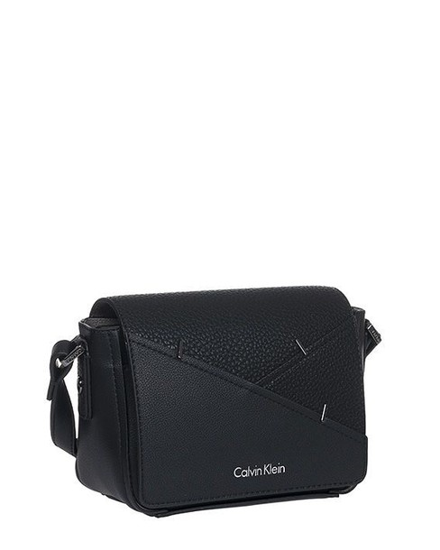 Calvin Klein Jeans red bag