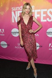 dress,pumps,midi dress,jaime king,red dress,red,velvet dress,shoes