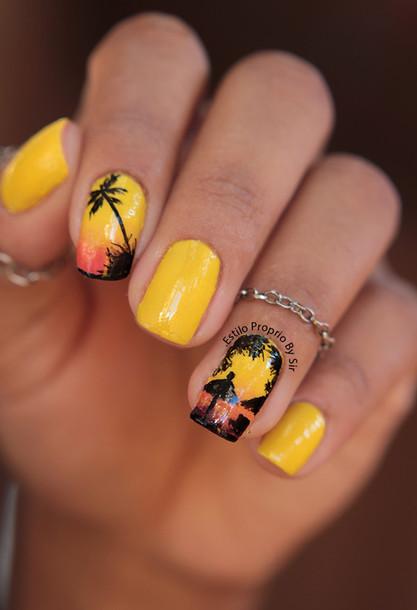 nails nail stickers
