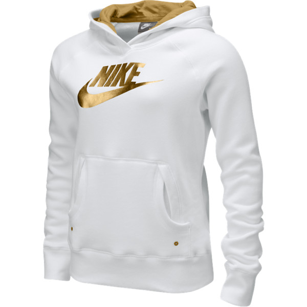 Nike Gold Standard Hoody - Youth