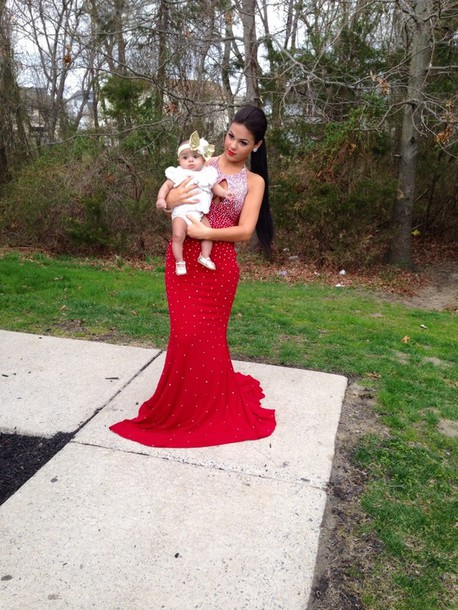 8431a58ba9a1f dress red red dress prom dress long prom dress long hair long dress jovani  prom dress