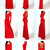 Sexy Long Sleeves Backless Open Cutout Back Slip Jersey Long Maxi Dress s M L | eBay