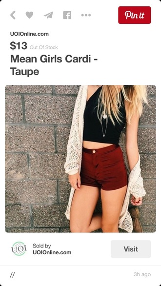 shorts high waisted shorts tight body bodycon burgundy summer shorts outfit style fashion summer outfits mini shorts