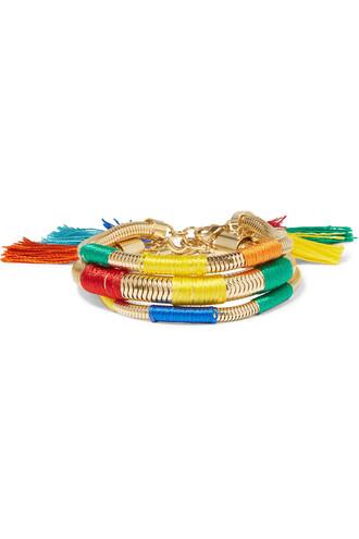 bracelets gold jewels