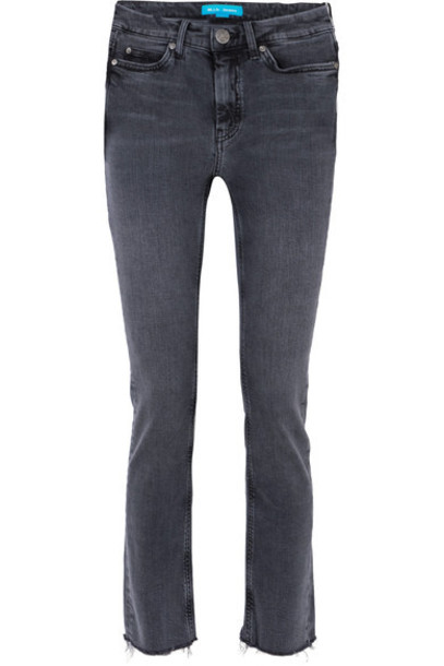 M.i.h Jeans jeans high charcoal