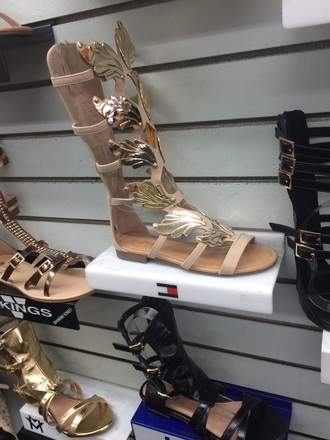 shoes nude shoes sandles