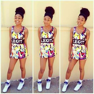 ny tank top dress colorful dope legit small nye dress skinny pants rugrats hey arnold jordans chicks with kicks chicks in kicks bun clubwear birthday dress