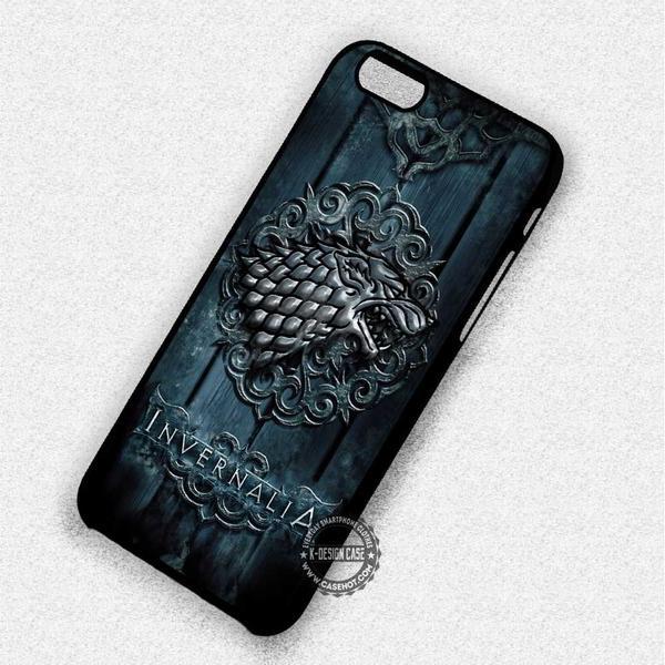 Metallic Symbol on Wood - iPhone 7  6S 5 SE Cases & Covers