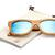 Original Floating Bamboos - Ice Blue Mirror Lens