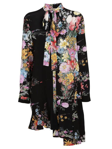 N.21 dress floral dress floral