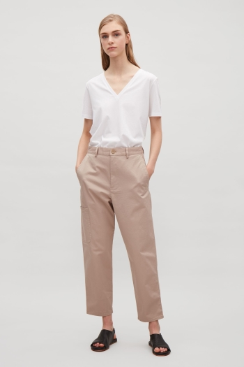 f7ad4298d1 Trousers - Women - COS GB