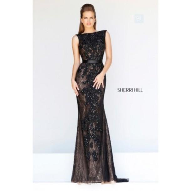 Красивые женские длинные платья (платье в пол, макси) купить недорого Длинное шифоновое платье с