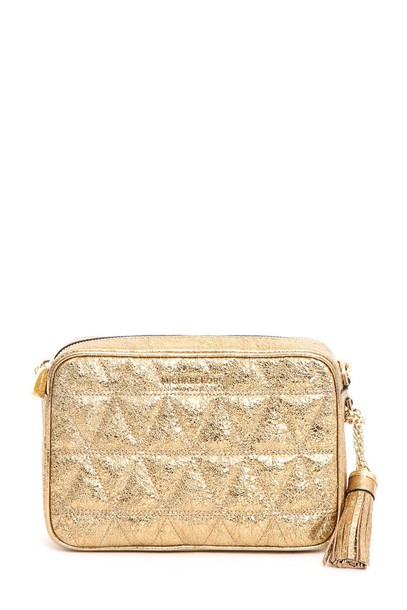 MICHAEL Michael Kors bag shoulder bag gold