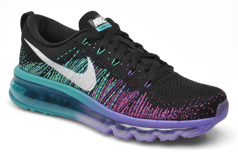 sneakers for cheap f9e41 7c30b Nike Wmns Nike Flyknit Max Sarenza.de