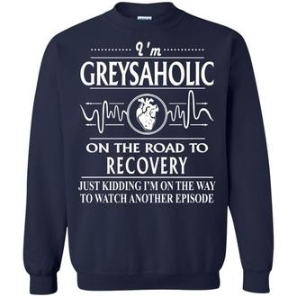 sweater grey's anatomy