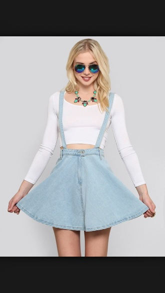 dress denim shorts denim skirt denim dress denim overalls crop tops with overalls overall shorts style spring skirt
