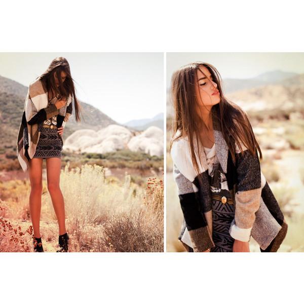 Boho Chic! Bohemian Style, Clothing & Dresses, Boho Style|Lu... - Polyvore
