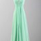 Mint green cross pleated long bridesmaid dresses ksp171 [ksp171] - £84.00 : cheap prom dresses uk, bridesmaid dresses, 2014 prom & evening dresses, look for cheap elegant prom dresses 2014, cocktail gowns, or dresses for special occasions? kissprom.co.uk offers various bridesmaid dresses, evening dress, free shipping to uk etc.